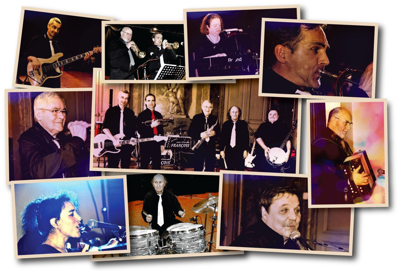 Orchestre Jean-Claude François